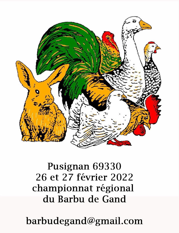 Pusignan 26 27 fevrier 2022