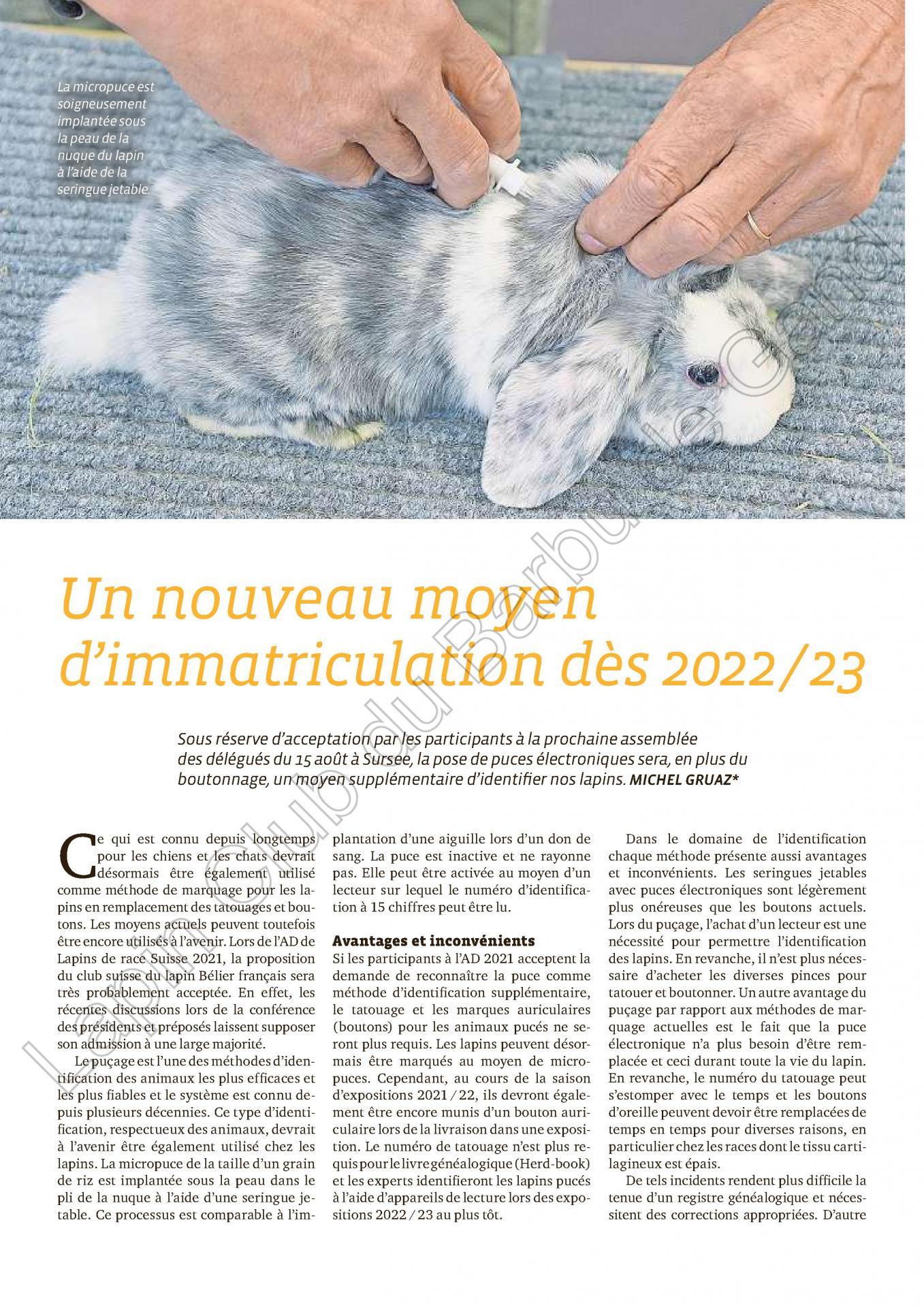 Un nouveau moyen d immatriculation des 2022 23 1